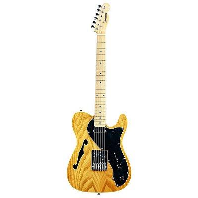 Guitarra Strinberg Telecaster CLG89T NT