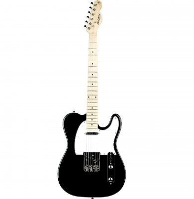 Guitarra Strinberg Telecaster TC120S BK