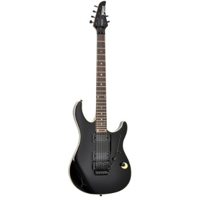 Guitarra Tagima Stratocaster Vulcan BK