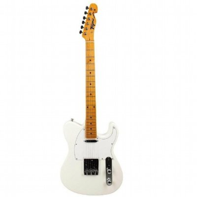 Guitarra Tagima Telecaster TW55 Woodstock WH