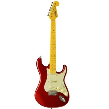 Guitarra Tagima Stratocaster Woodstock Series TG530 MR