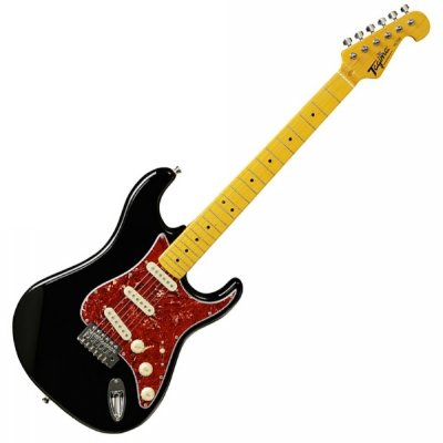 Guitarra Tagima Woodstock Series TG530 BK