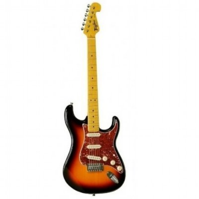 Guitarra Tagima Stratocaster Woodstock Series TG530 SB