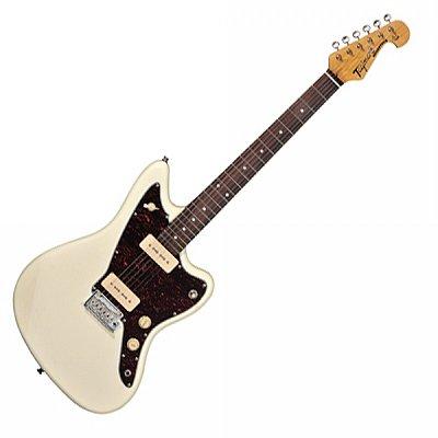 Guitarra Tagima Jaguar Woodstock TW61 WV