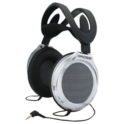 Headphone Koss UR 40