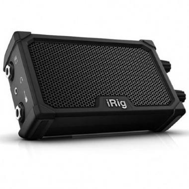 Micro Amplificador Guitarra iRig Nano Amp