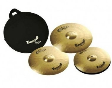 Kit de Pratos Orion Twister TWR90
