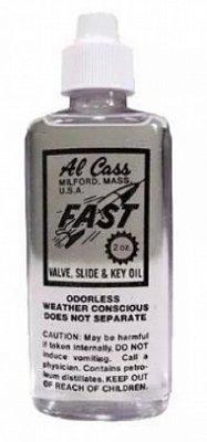 Lubrificante Fast Al Cass 009197
