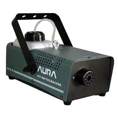Máquina de Fumaça Aura Tek ATF500
