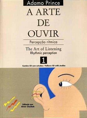 Método A Arte de Ouvir - Vol 1