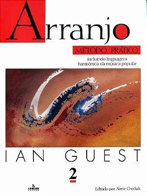 Método Arranjo Prático Ian Guest - Vol 2