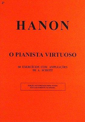 Método O Pianista Virtuoso Hanon
