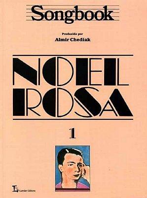 Método Songbook Noel Rosa - Vol 1