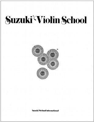 Método Violin School Suzuki - Vol 1