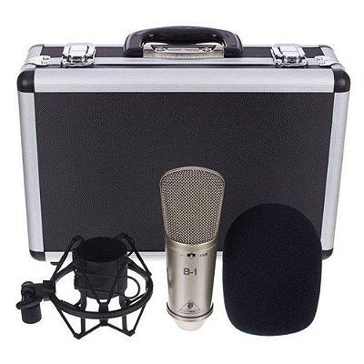 Microfone Condensador Behringer B1 PRO