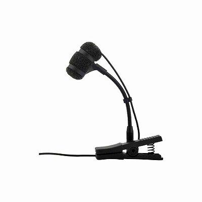 Microfone para Saxofone / Trombone / Percussão Lyco IM03P2