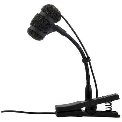 Microfone para Trompete Lyco IM03MX