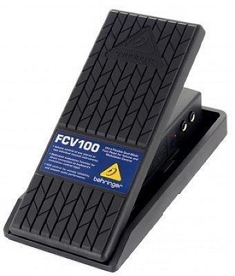 Pedal de Volume / Expressão Behringer FCV100