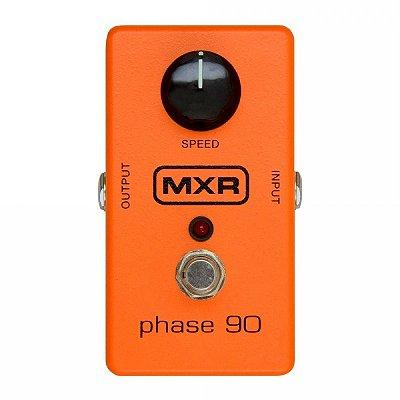 Pedal para Baixo / Guitarra Dunlop MXR Phase 90