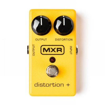 Pedal para Guitarra Dunlop MXR Distortion Plus