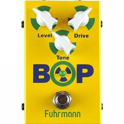 Pedal para Guitarra Fuhrmann Drive BOP