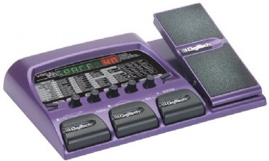 Pedaleira DigiTech Vocal VOC300V