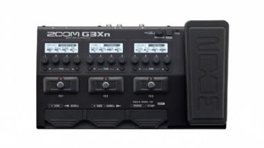Pedaleira Zoom G3XN