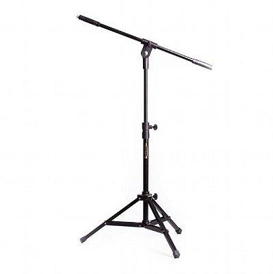 Pedestal Mini Girafa para Microfone Hunter HPM54