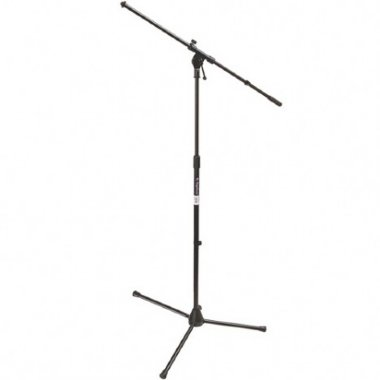 Pedestal para Microfone On-Stage Stands MS7701B