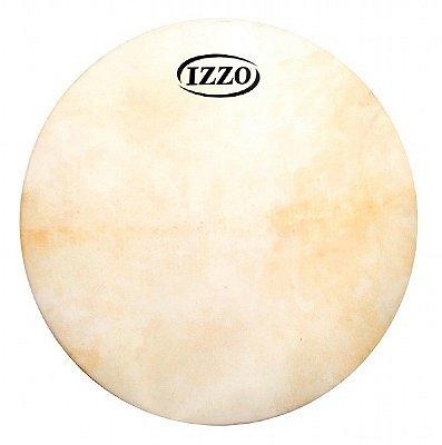 """Pele 16"""" Izzo Couro IZ7018"""