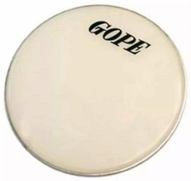 "Pele 20"" Leitosa Gope GP3"