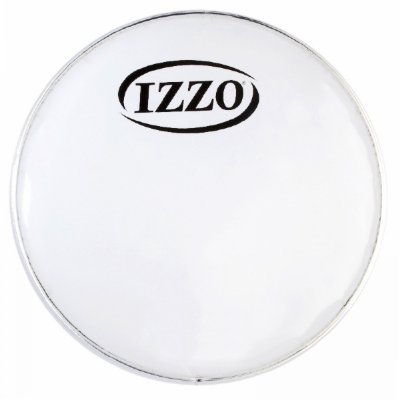 "Pele 20"" Leitosa Izzo IZ181"