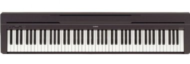 Piano Digital 88 Teclas Yamaha P-45B 7/8