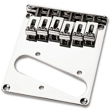 Ponte para Guitarra Telecaster Spirit EG14CR