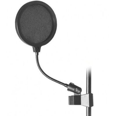 Pop Filter Goose On-Stage Stands ASVS6-B
