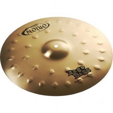 "Prato Crash Ride 20"" Orion Rage Bass RB20CR"
