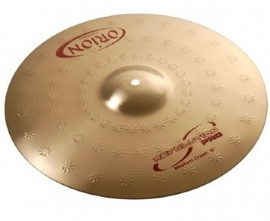 "Prato Medium Crash 15"" Orion Revolution Pro"