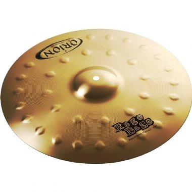 "Prato Medium Crash 16"" Orion Rage Bass RB16MC"