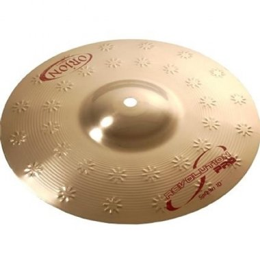 "Prato Splash 10"" Orion Revolution Pro RP10SP"