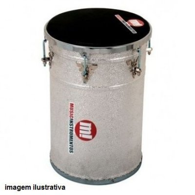 Rebolo 12 x 50 Alumínio Liso PHX 240LS