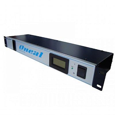 Régua de Energia Digital Oneal OAC 801D
