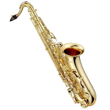 Saxofone Tenor Júpiter SIB JTS587 GL