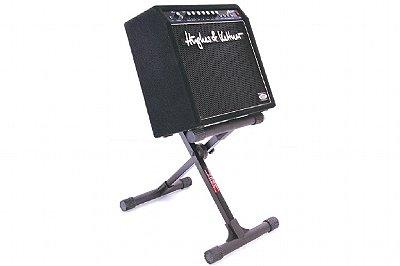 Suporte Amplificador e Monitor Ibox BXCM