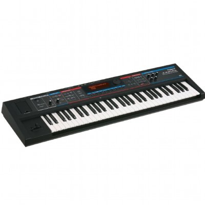 Teclado 61 Teclas Roland Sintetizador Juno Di Fl 5/8