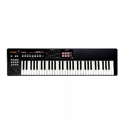 Teclado 61 Teclas Roland Sintetizador XPS-10 5/8