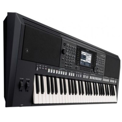 Teclado 61 Teclas Yamaha PSR-S750 BRA 5/8