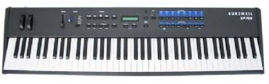 Teclado 76 Teclas Kurzweil Stage Piano SP76 II 6/8