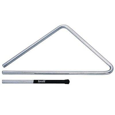 Triângulo Torelli Grande TL608 Alumínio