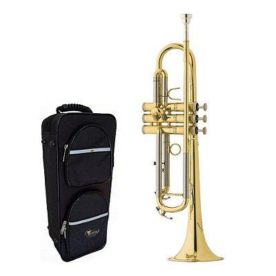 Trompete Eagle TR504 SIB