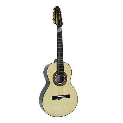 Viola Acústica Artesanal Mater Especial II